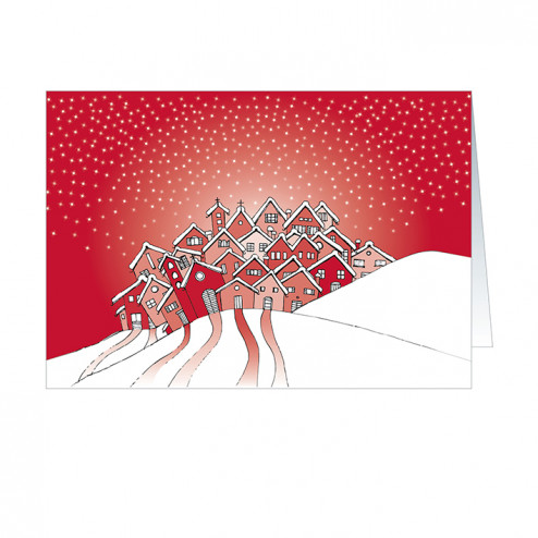 Winter Village (5670)