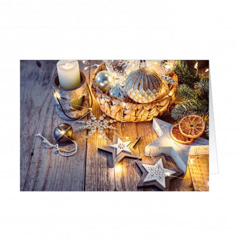 Christmas Table (5794)