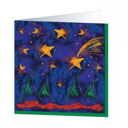 Christmas Stars (5311)