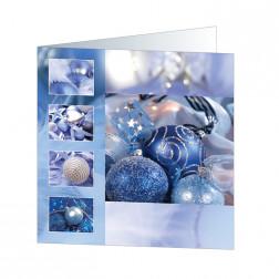 Christmas blue (5758)