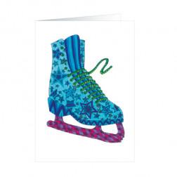 Ice Skates - Caroline Ehrensperger (5761)