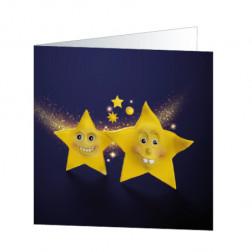Johni Seifert «Sternenfreunde» (5768SS)