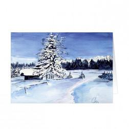 Winterland (5798SS)